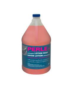 PERLE PLUS Antiseptic Lotion Soap