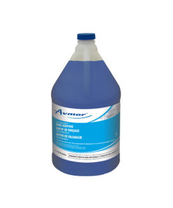 Rinse Additive Low Temperature