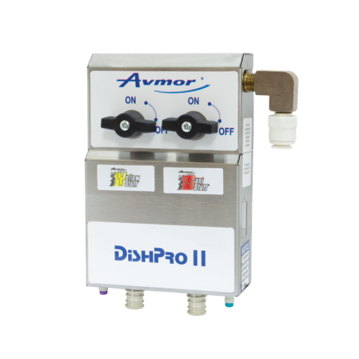 DISHPRO II Dilution Control System