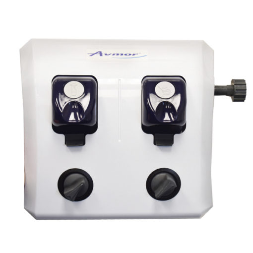 MULTI-MIXX Dilution Control System (NEW)